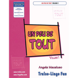 Un peu de tout - Volume 1 (Downloadable eBook)