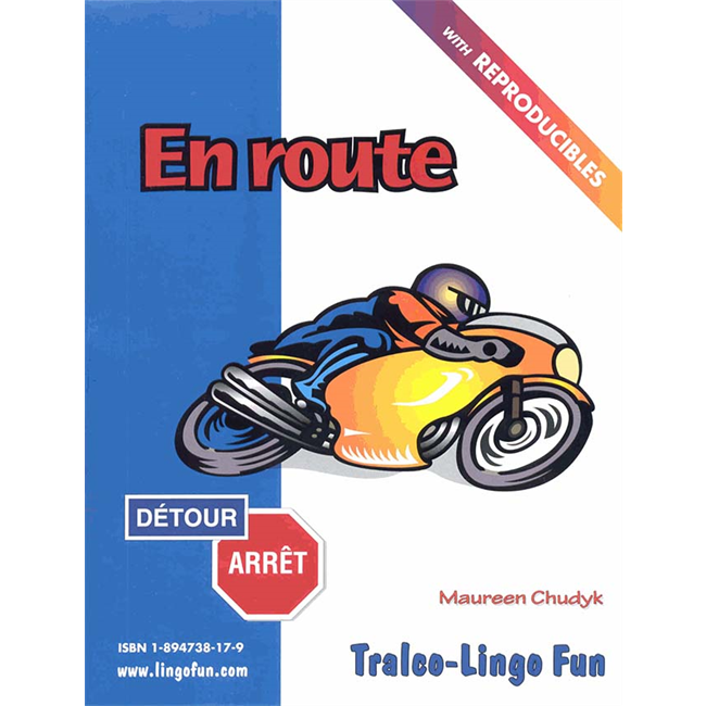 En Route (Downloadable eBook)