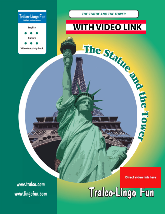 The Statue and the Tower (English version) (Downloadable eBook with link to streamed video)