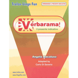 Verbarama - il presente (Downloadable eBook)