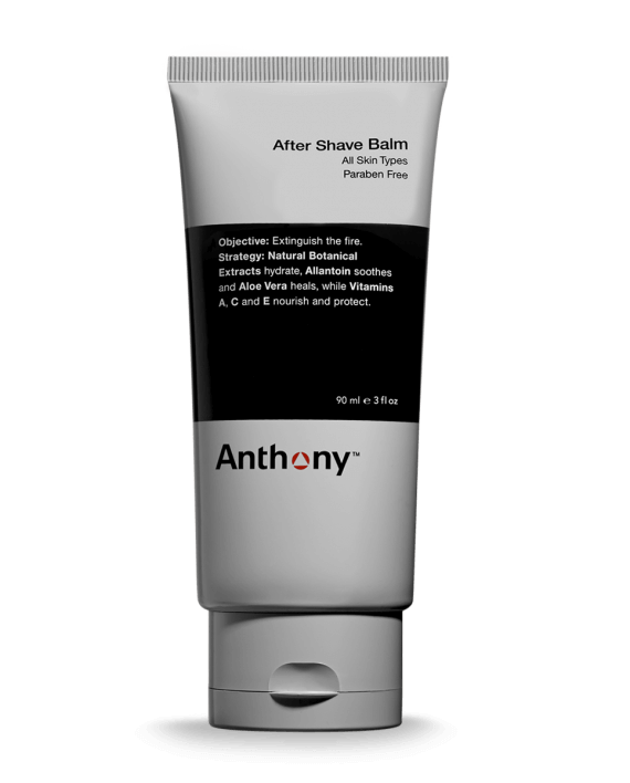 Anthony After Shave Balm - Stubbles Australia