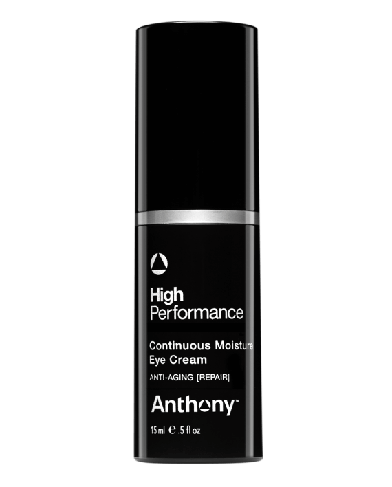 Anthony High Performance Continuous Moisture Eye Cream - Stubbles Australia