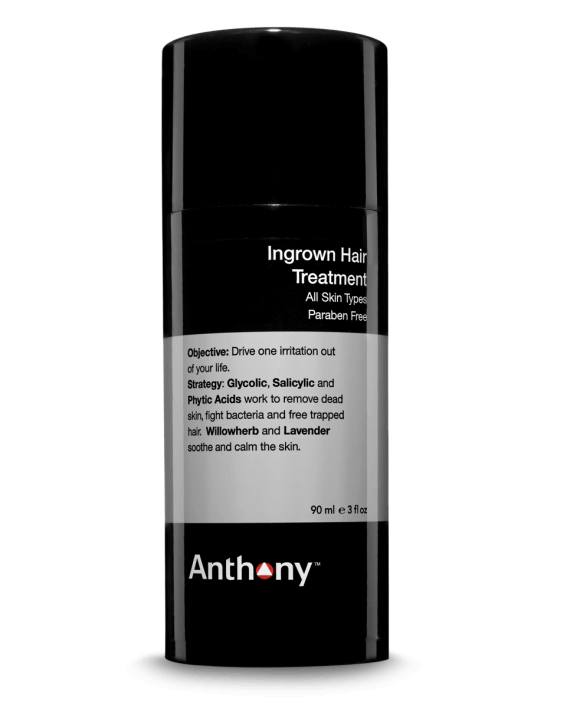 Anthony Ingrown Hair Treatment - Stubbles Australia