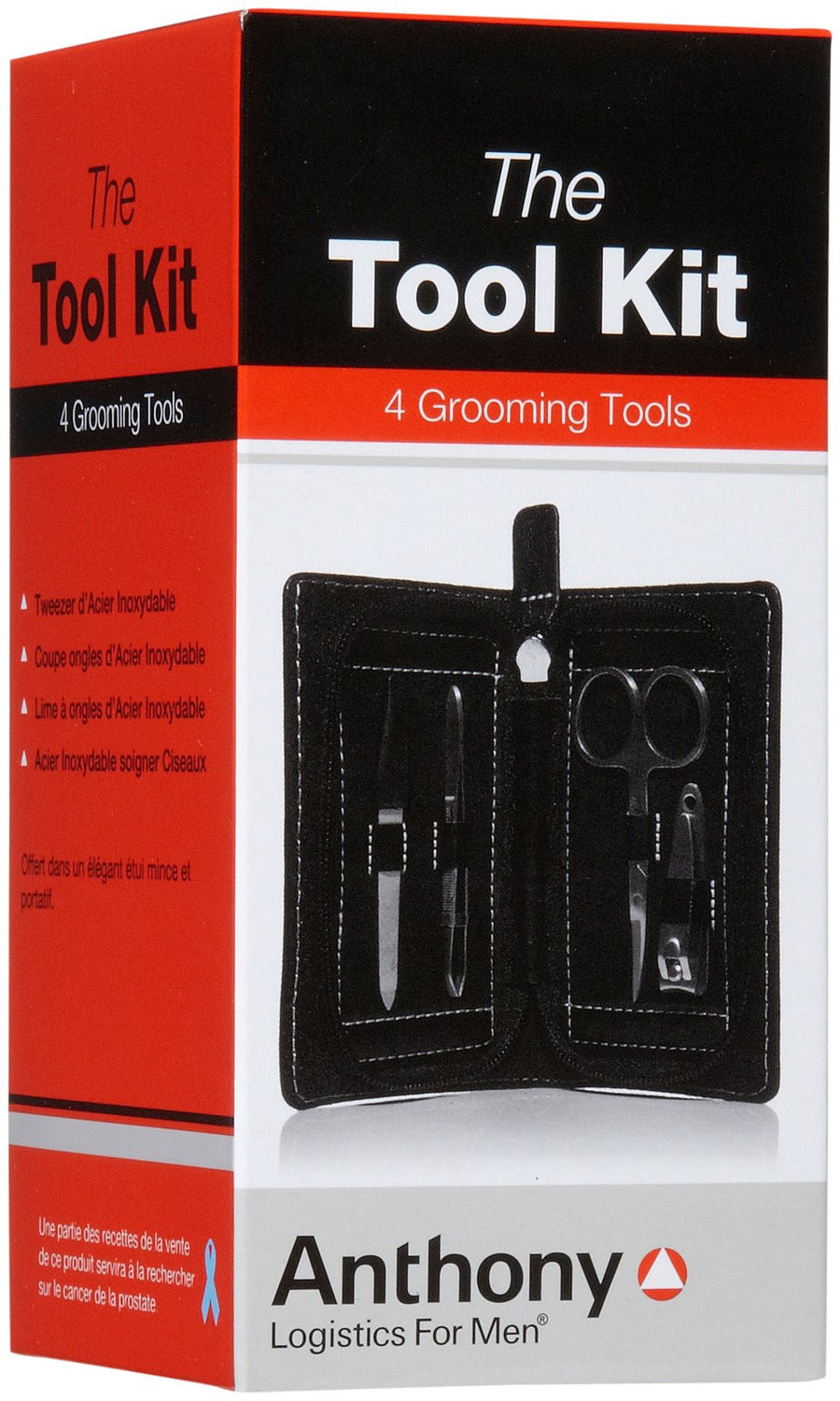 The Tool Kit by Anthony - Stubbles Australia