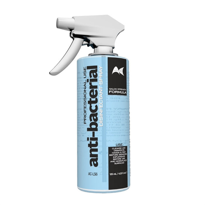 Artists Choice Anti-Bacterial Spray - Stubbles Australia