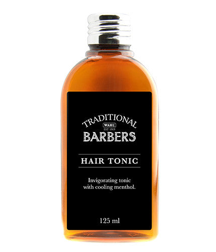 Traditional Barbers Hair Tonic - Stubbles Australia