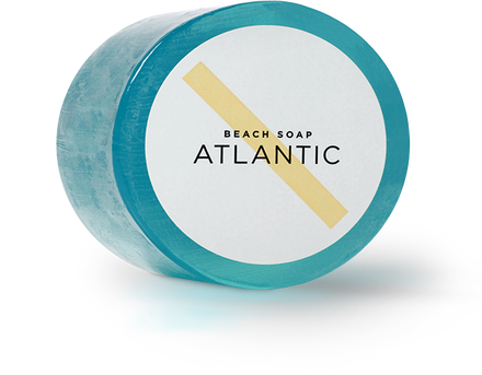 BEACH SOAP - ATLANTIC by Baxter of California - Stubbles Australia
