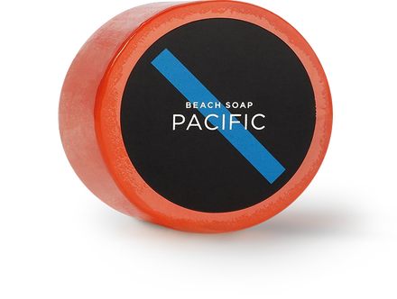 BEACH SOAP - PACIFIC by Baxter of California - Stubbles Australia