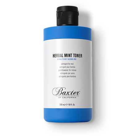 Herbal Mint Toner by Baxter of California - Stubbles Australia