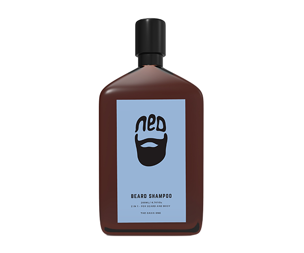 ned oasis beard shampoo stubbles australia. Black Bedroom Furniture Sets. Home Design Ideas