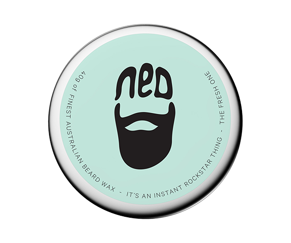 NED Fresh Wax - Stubbles Australia