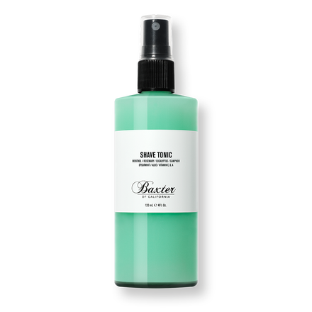 Shave Tonic by Baxter of California - Stubbles Australia