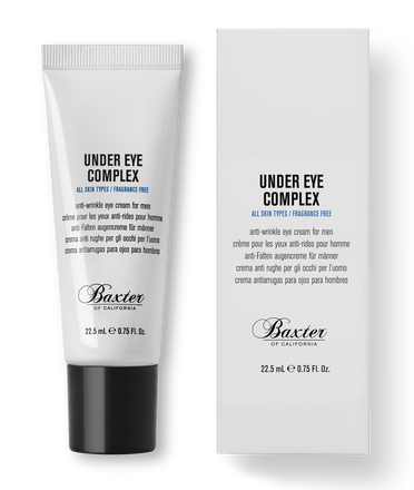 Under Eye Complex by Baxter of California - Stubbles Australia