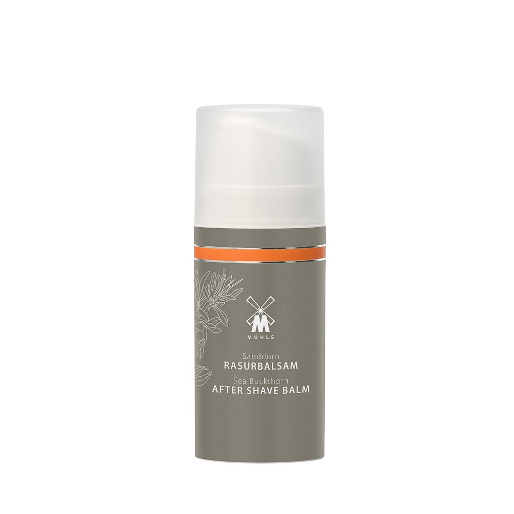 MÜHLE AFTER SHAVE BALM- Sea Buckthorn - Stubbles Australia