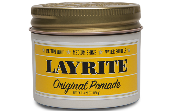 Original Pomade by Layrite - Stubbles Australia