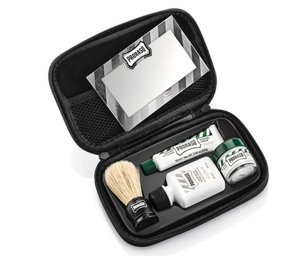 Proraso Travel Kit - Stubbles Australia
