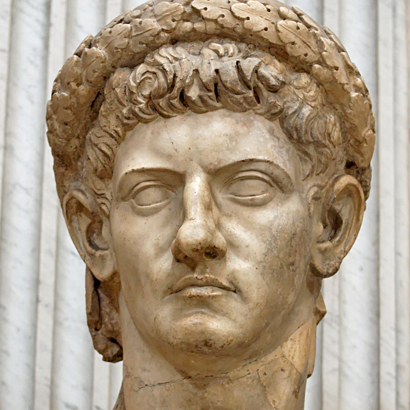 Chronology of the roman emperors - Chapter I: The Julio-Claudian dynasty