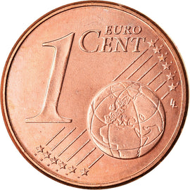 Slovaquie, Euro Cent, 2009, SPL, Copper Plated Steel, KM:95