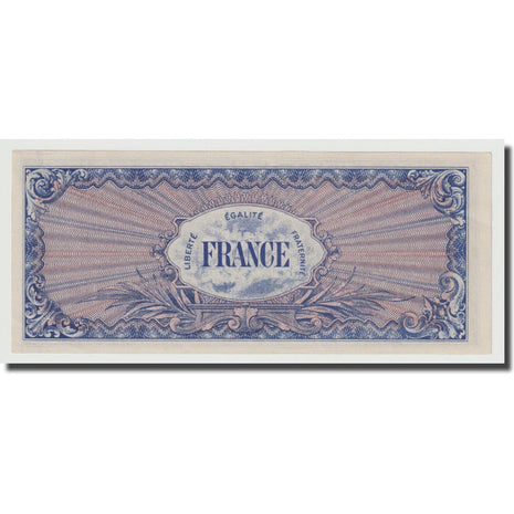 France, 100 Francs, 1945 Verso France, 1945, SUP, Fayette:25.3, KM:123c