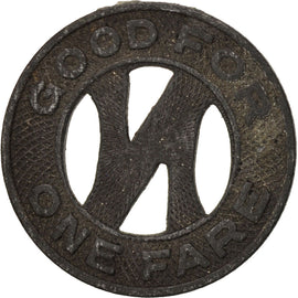 États-Unis, Shenango Valley Transport Company, Token