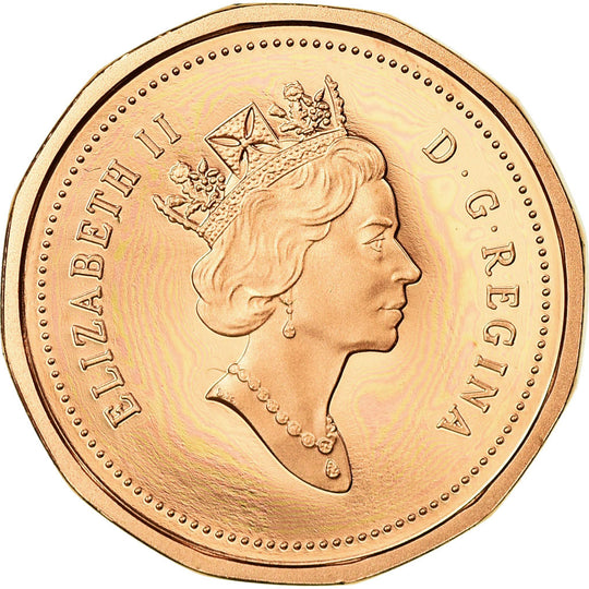 Monnaie, Canada, Elizabeth II, Cent, 1994, Royal Canadian Mint, Ottawa, Proof