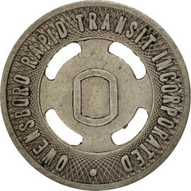 États-Unis, Owensboro Rapid Transit Incorporated, Token