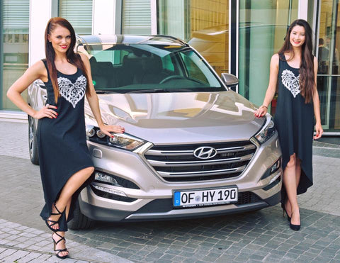 Press Days of Hyundai Release