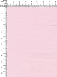 100% Cotton Light Pink Colour Dobby