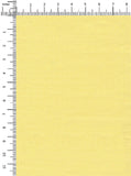 100% Cotton Yellow Colour Dobby
