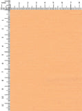 100% Cotton Light Orange Colour Dobby