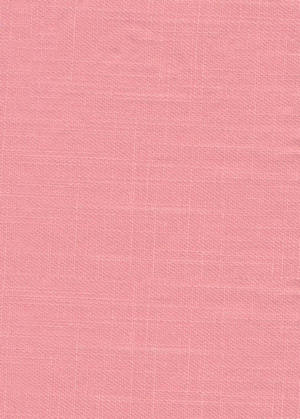 100% Cotton Pink Colour Slub Dyed