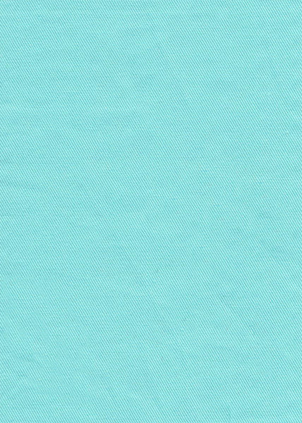 100% Cotton Light Blue Colour Dyed Twill
