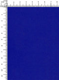 100% Polyester Royal Blue Colour Interlock Jersey