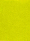 100% Polyester Yellow Colour Interlock