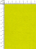 100% Polyester Yellow Colour Interlock Jersey
