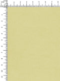 100% Polyester Beige Colour Interlock Jersey