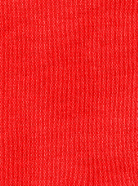 100% Polyester Dark Coral Colour Interlock