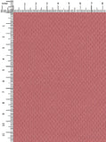 100% Polyester Pink Colour HoneyComb