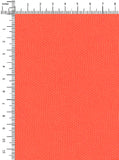 100% Polyester Coral Colour Micro Dot