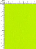 100% Polyester Light Green Colour Micro Dot