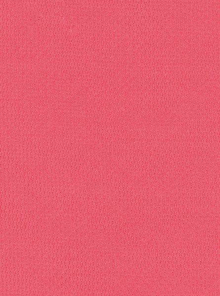 100% Polyester Pink Colour Micro HoneyComb