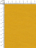 100% Polyester Yellow Colour Mesh Interlock