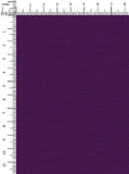 100% Polyester Purple Colour Double Pique