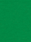 100% Polyester Green Colour Double Pique