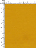 97% Cotton/3% Lycra Mustard Colour Single Jersey