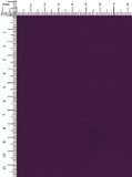 97% Cotton/3% Lycra Purple Colour Single Jersey