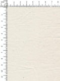 85% Cotton/15% Polyerster Off White Colour Medium Weight Flannel Checks