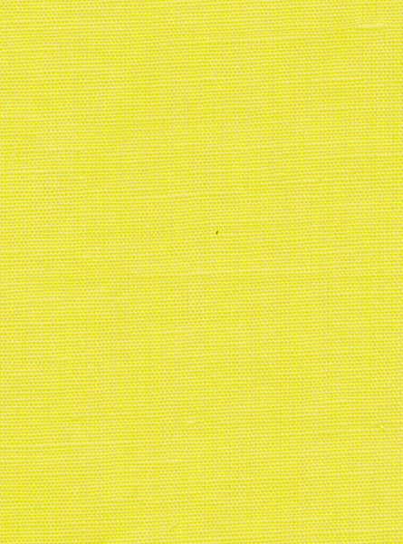 70% Cotton/30% Linen Yellow Colour Cotton/Linen