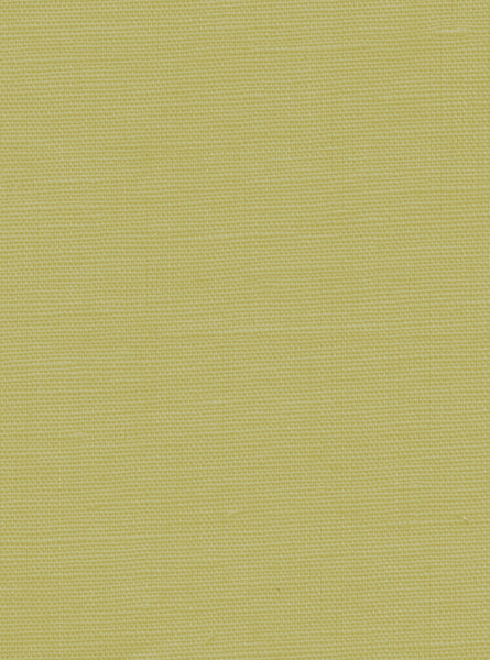 70% Cotton/30% Linen Light Yellow Colour Cotton/Linen