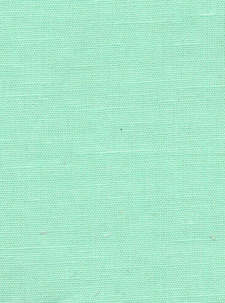 70% Cotton/30% Linen Light Green Colour Cotton/Linen